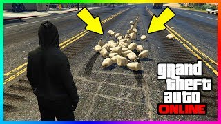 HOW TO MAKE THE MOST MONEY POSSIBLE IN GTA ONLINE! (FOR 5 DAYS ONLY)►Cheap GTA 5 Shark Cards & More Games: https://www.g2a.com/r/mrbossftw►Find Out What I record With: http://e.lga.to/MrBoss My Facebook: https://www.facebook.com/MrBossFTWMy Snapchat:https://www.snapchat.com/add/MrBossSnapsMy Twitter: https://twitter.com/#!/mrbossftwMy Instagram:http://instagram.com/jamesrosshudginsFollow THE SQUAD:►Garrett (JoblessGamers) - https://www.youtube.com/Joblessgamers►DatSaintsfan - https://www.youtube.com/360NATI0N►MrBossFTW - https://www.youtube.com/MrBossFTWFollow Knifeguy (HE MAKES MY THUMBNAILS):https://www.youtube.com/channel/UCyvCZpUaXfCAYNHscgg8QrQCheck out more of my GTA 5 & GTA 5 Online videos! I do a variety of GTA V tips and tricks, as well as funny moments and information content all revolving around the world of Grand Theft Auto 5: http://www.youtube.com/playlist?list=PL4P1Iz2th7dUuZBXXYz8Wj5G4gQrM4bf1Hope you enjoyed this video! Thanks guys and have an awesome day,Ross.