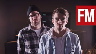 Video The Chainsmokers on making Roses – The Track MP3, 3GP, MP4, WEBM, AVI, FLV Oktober 2018
