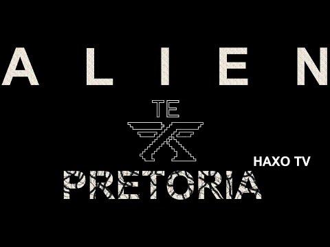 Alien Pretoria