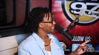 Things Lupe Fiasco Doesn't Care About on Cipha, Rosenberg & Kfoxx
