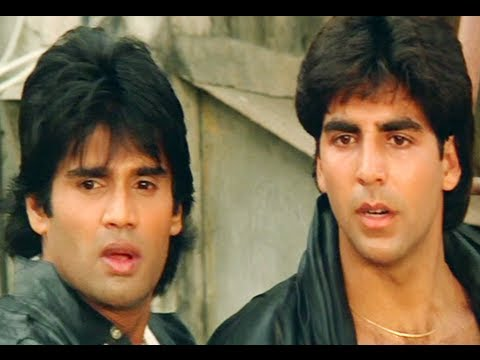 Video Waqt Hamara Hai - Part 10 Of 10 - Akshay Kumar - Sunil Shetty - Superhit Bollywood Movie download in MP3, 3GP, MP4, WEBM, AVI, FLV January 2017