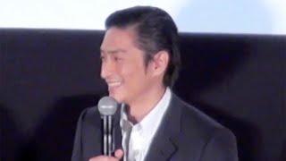 【ゆるコレ】伊勢谷友介、格闘シーンの前日に焼肉おごってた?