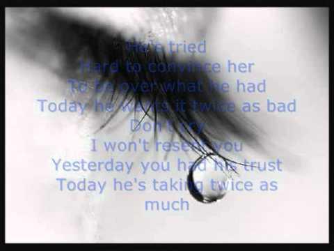 Michael Jackson - Morphine Lyrics.wmv