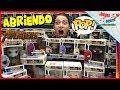 Avengers Infinity War Coleccion Funko Pop ★ juegos juguetes y coleccionables ★