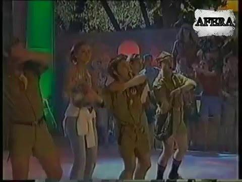 Kabaret Afera - Harcerze / Bella Mari
