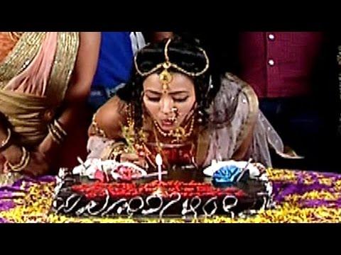 Chandra Nandini | Nadini aka Shweta Prasad's Birth