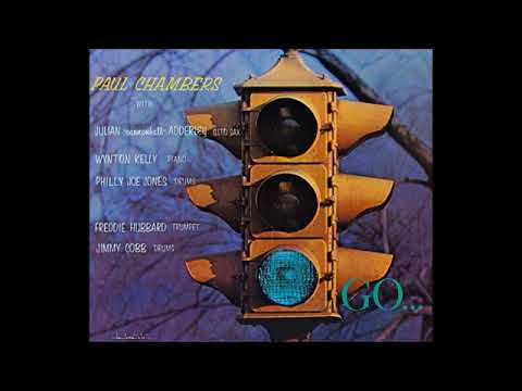Paul Chambers – Go (Full Album)