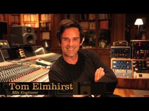 Pensado's Place #83 – Mix Engineer Tom Elmhirst