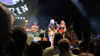 Peach Fest 8/16/13 Bob Weir W/Grace Potter Dear Prudence