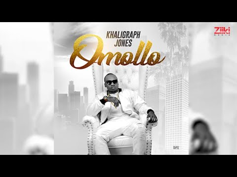 Video OMOLLO BY KHALIGRAPH JONES (LYRIC VIDEO) download in MP3, 3GP, MP4, WEBM, AVI, FLV January 2017