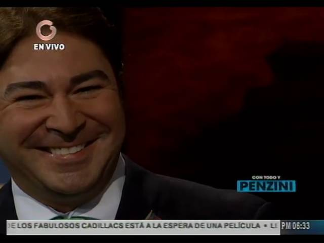 Jes煤s Aveledo: Resultados en EEUU pueden influir en las pol铆ticas hacia Venezuela