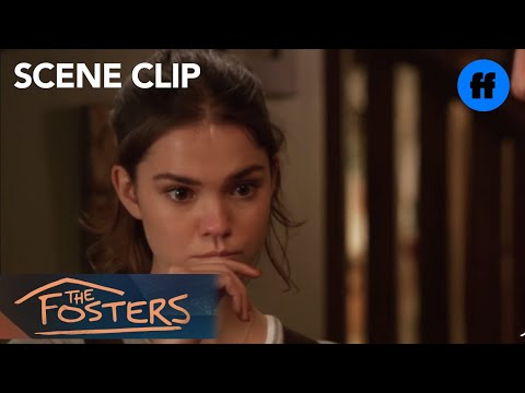 The Fosters | Season 4, Episode 15: Callie Is Going To Trial | Freeform