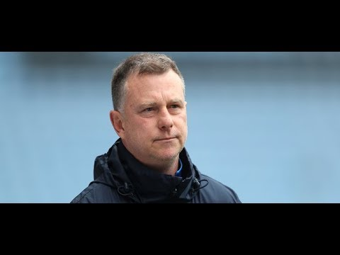 Mark Robins | Portsmouth Preview