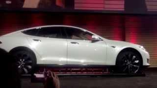 Tesla Battery Swap (HD) - YouTube