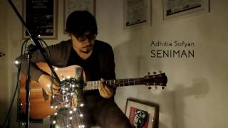 "Video Adhitia Sofyan ""SENIMAN"" live + cerita di balik lagu. MP3, 3GP, MP4, WEBM, AVI, FLV Juni 2018"