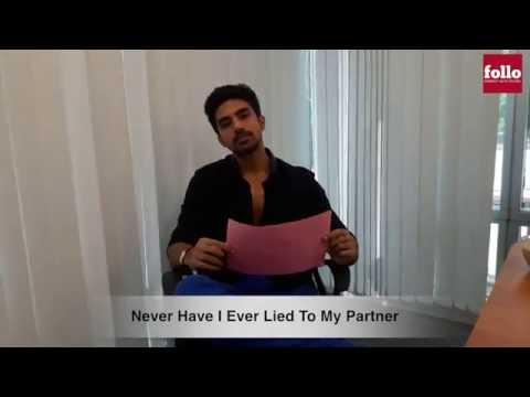 Exclusive: Never Have I Ever...With Saqib Saleem!
