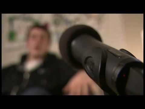 My TV Story on ITV News London