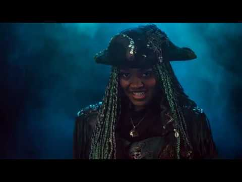 Chanson: What's My Name I Descendants 2 | Disney Channel BE