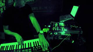 Kevin Yost - Live & Improvised Special Chill Out Session 2013