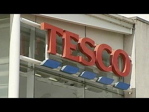 Tesco: σημάδια ανάκαμψης εν μέσω «πολέμου» τιμών – economy