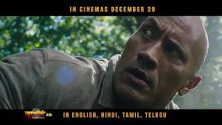 Nonton Jumanji: Welcome To The Jungle | Official Hindi Trailer | In Cinemas Dec 29 Film Subtitle Indonesia Streaming Movie Download