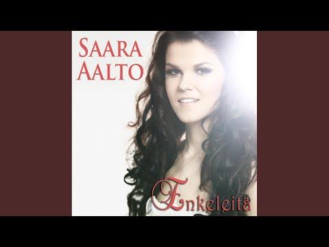Enkeleitä tekijä: Saara Aalto - Topic