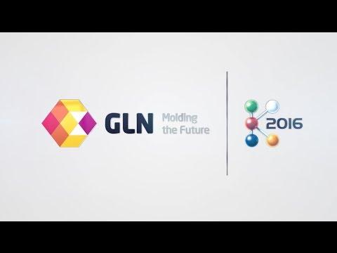 GLN at the biggest  trade fair for plastics