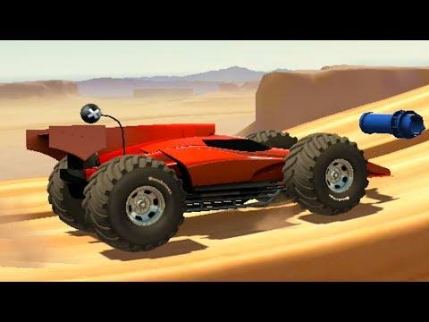 МАШИНЫ МОНСТРЫ #3 Игровой мультик про машинки гонки тачки для детей на машинах MMX #МАШИНКИКИДА (видео)