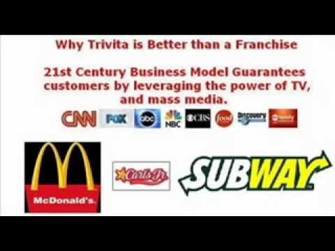 Why Trivita is Better Than A Franchise?