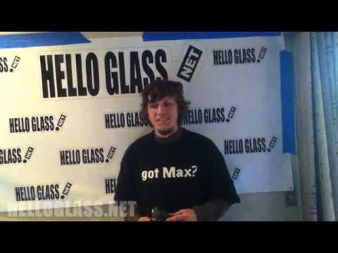 Curse – Glass Artist Interview