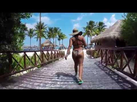GoPro Hero 4 Silver Mexico Playa Del Carmen 2016