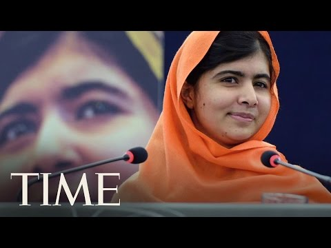 under - Meet Shiza Shahid, co-founder and CEO of the Malala Fund, which was started a year after the Taliban tried to assassinate 15-year-old Malala Yousafzai for sp...