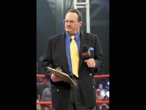 Jim Cornette on Johnny Ace Laurinaitis