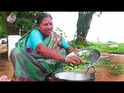 Bhindi Ki Sabji Kaise Banaen | Desi kichen
