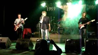 Video sametový festival-polná