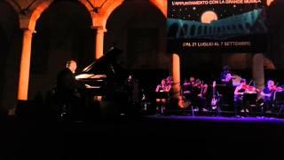 Ludovico Einaudi @ GAM Palermo 21 luglio 2013 2