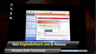 Windows Sleek Performance is a sleek scam you should avoid!