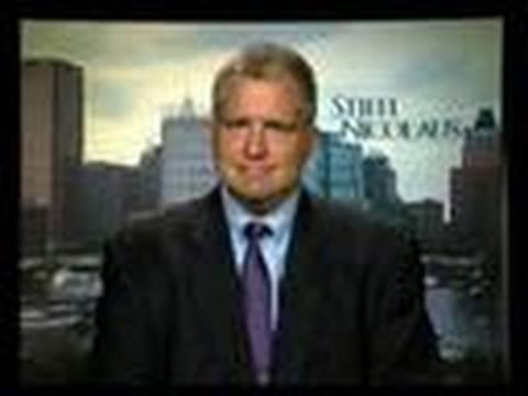 King Sees Little Integration Risk for CenturyTel-Qwest: Video