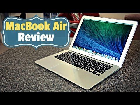 macbook air - MacBook Air 2014 Review 13