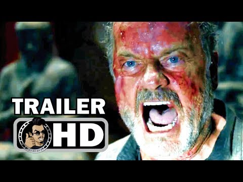 7 GUARDIANS OF THE TOMB Official Trailer (2018) Kelsey Grammer, Kellan Lutz Action Movie HD
