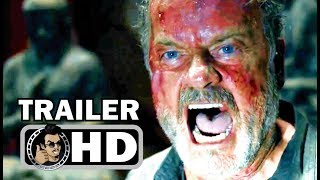 Nonton 7 GUARDIANS OF THE TOMB Official Trailer (2018) Kelsey Grammer, Kellan Lutz Action Movie HD Film Subtitle Indonesia Streaming Movie Download