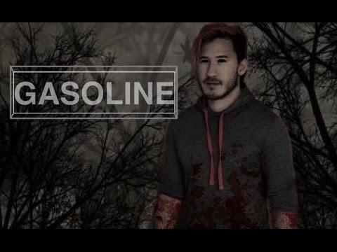 Darkiplier // Gasoline
