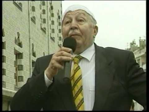 Ali Soylu'nun Cenazesi