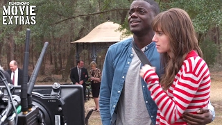 Nonton Go Behind The Scenes Of Get Out  2017  Film Subtitle Indonesia Streaming Movie Download