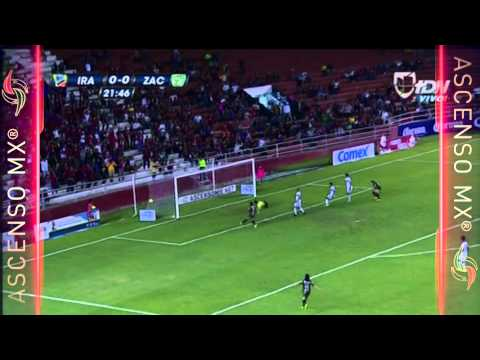 Los mejores goles Jornada 8