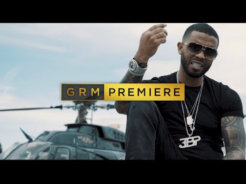 C Montana – Jugging In The T House [Music Video] | GRM Daily
