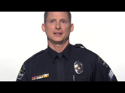 It Gets Better - The Austin Police Department is putting itself on the line with its uniformed officers talking about being gay, all in an effort to reach out to the LGBTQ yo...