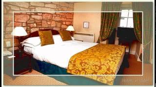 Bonnyrigg United Kingdom  city pictures gallery : Dalhousie Castle Hotel & Spa, Bonnyrigg, Scotland, United Kingdom