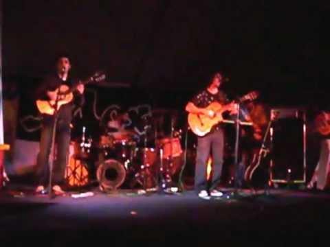 Grupo Moxuara em Guaçuí - 2011
