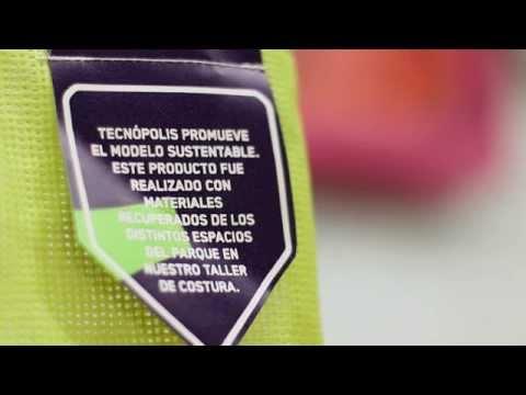 TECN�POLIS SUSTENTABLE: TALLER TEXTIL